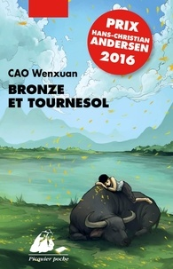 Wenxuan Cao - Bronze et Tournesol.