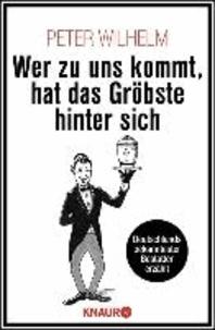 Wer zu uns kommt, hat das Gröbste hinter sich - Deutschlands bekanntester Bestatter erzählt.