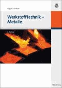 Werkstofftechnik - Metalle.