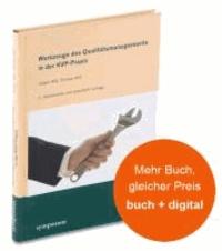 Werkzeuge des Qualitätsmanagements in der KVP-Praxis.
