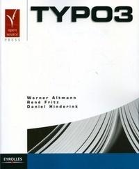 Werner Altmann et René Fritz - Typo3.