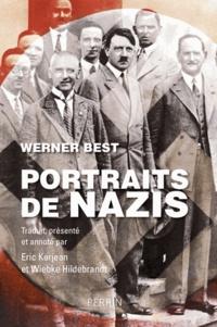 Werner Best - Portrait des nazis.