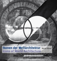 Galabria.be Ikonen der Weltarchitektur - Icons of world architecture Image
