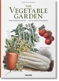 Werner Dressendörfer - The Vegetable Garden - The Complete Plates.