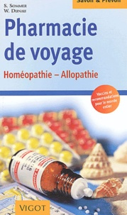 Birrascarampola.it Pharmacie de voyage. Homéopathie et allopathie Image