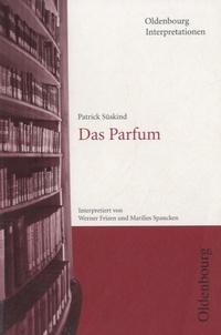Deedr.fr Oldenbourg Interpretionen - Patrick Süskind, Das Parfum Image