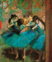 Werner Hofmann - Degas.