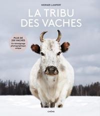 Werner Lampert - La tribu des vaches.