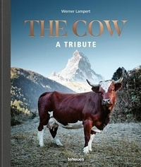 Werner Lampert - The Cow - A tribute.