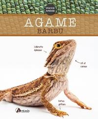 Agame barbu - Werner Preisser |