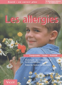 Histoiresdenlire.be Les allergies Image