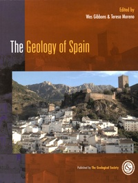 Wes Gibbons et Teresa Moreno - The Geology of Spain.