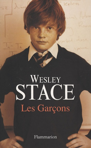 Wesley Stace - Les Garçons.