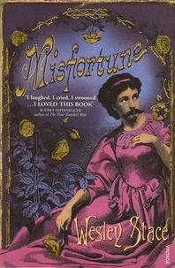 Wesley Stace - Misfortune.