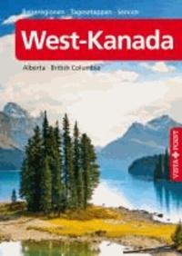 West-Kanada - Alberta · British Columbia.