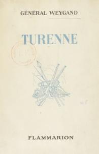 Weygand - Turenne.