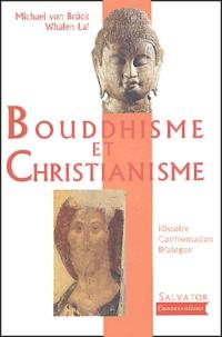 Openwetlab.it Bouddhisme et christianisme. Histoire, confrontation, dialogue Image