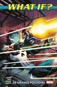Gerry Conway - What if? : De grands pouvoirs.