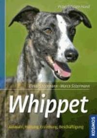Whippet - Auswahl, Haltung, Erziehung, Beschäftigung.