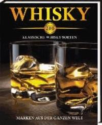 Andrea Verlags GmbH - Whisky - Marken aus aller Welt.