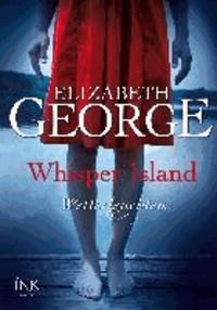 Whisper Island 02 - Wetterleuchten.