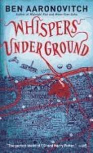 Whispers Under Ground.