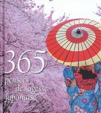 White Star - 365 pensées de sagesse japonaise.