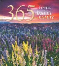 White Star - 365 pensées sur la beauté de la nature.