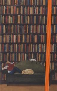 White Star - Agenda A la bibliothèque.