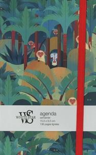 White Star - Agenda Jungle.