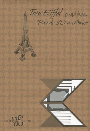 Coloriage De La Tour Eiffel