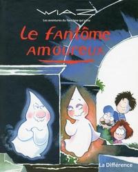 Wiaz - Le fantôme amoureux.