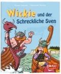 Wickie und der Schreckliche Sven.
