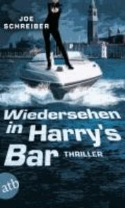 Wiedersehen in Harry's Bar.