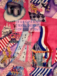 Openwetlab.it European Textile Design of the 1920s Image