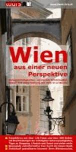 Wien aus einer neuen Perspektive - Sehenswürdikeiten, versteckte Schönheiten, Rätsel und Unterhaltung mit dem in-u! Würfel.