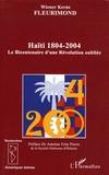 Wiener Kerns Fleurimond - Haïti : 1804-2001 - Le Bicentenaire d'une Révolution oubliée.