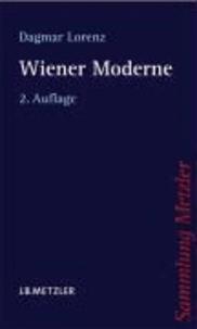Wiener Moderne.