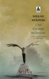 Wieslaw Mysliwski - L'art d'écosser les haricots.