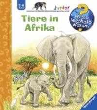 Wieso Weshalb Warum - Tiere in Afrika.