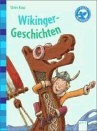 Wikinger-Geschichten - Der Bücherbär: Kurze Geschichten.