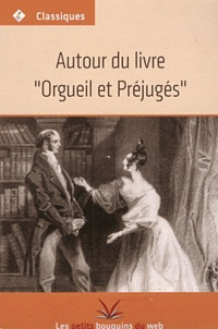 """Wikipédia - Autour du livre """"Orgueil et Préjugés""""."""