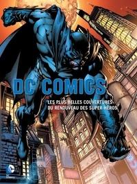 Wil Quintana et Rags Morales - DC Comics, les plus belles couvertures du renouveau des super-héros.