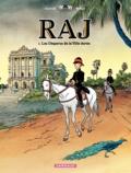 Wilbur et  Gonrad - Raj Tome 1 : Les Disparus de la Ville dorée.