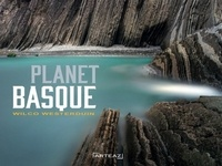 Wilco Westerduin - Planet basque.