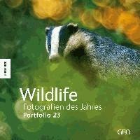 Wildlife Fotografien des Jahres Portfolio 23.