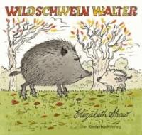 Wildschwein Walter.