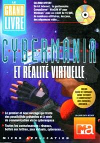 LE GRAND LIVRE CYBERMANIA. Avec CD-ROM - Wilfred Lindo | Showmesound.org
