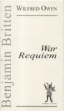 Wilfred Owen et Benjamin Britten - .