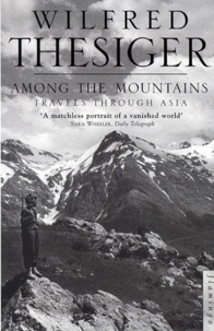 Wilfred Thesiger - .